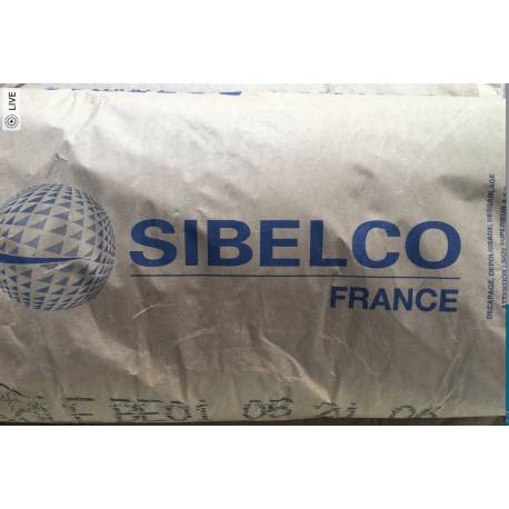 SILICE 25kg Calibre BE01