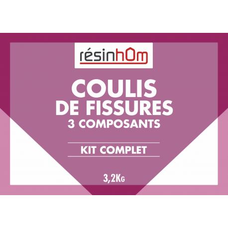 Coulis pour Fissures