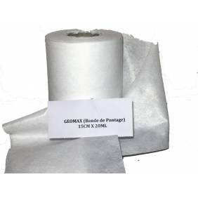 Bande de renfort GEOMAX 15cm X 20ML